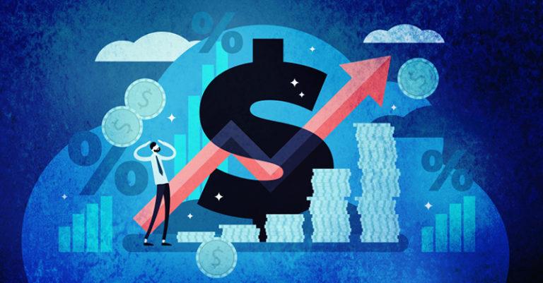 Los integrantes de la Junta de Gobierno del Banco de México prevén que la inflación general y subyacente continúen al alza