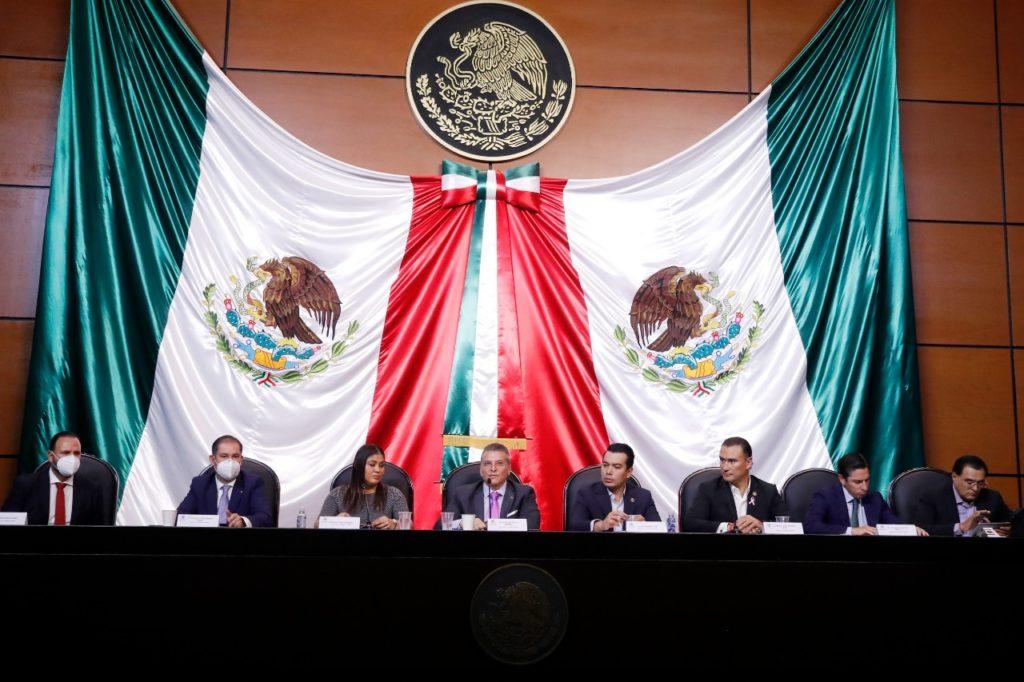 Instalan en San Lázaro Comisión de Energía que dictaminará reforma eléctrica de AMLO