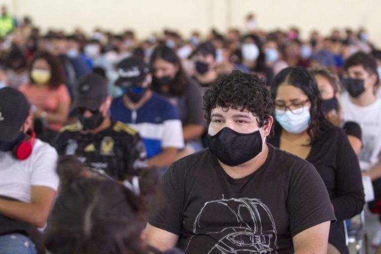 Jóvenes de 18 a 29 años recibirán segundas dosis en Cuauhtémoc, Milpa Alta, VC, MC y Cuajimalpa