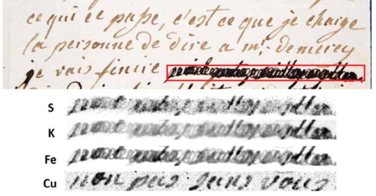María Antonieta escribió estas expresiones de afecto en algunas cartas dirigidas a su amigo íntimo y presunto amante Axel Von Fersen