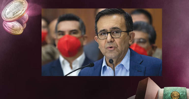 En medio de un ríspido debate se discutió en el pleno la Miscelánea Fiscal 2022