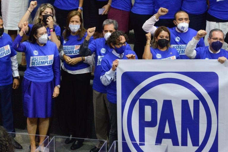 Morena busca saquear Fondo de Salud en el PEF 2022, aseguran diputados panistas