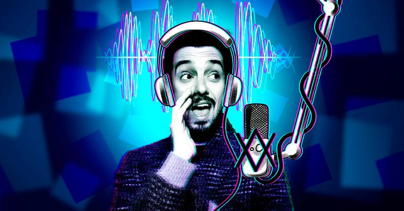 Nacho Redondo comparte cómo es hacer comedia en estos momentos donde la cancelación y lo políticamente correcto imperan
