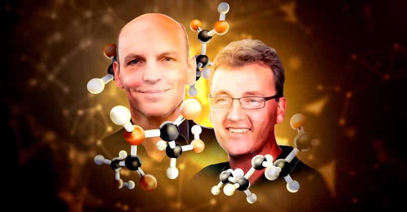 Los científicos Benjamin List y David MacMillan fueron anunciados como los ganadores del Premio Nobel de Química