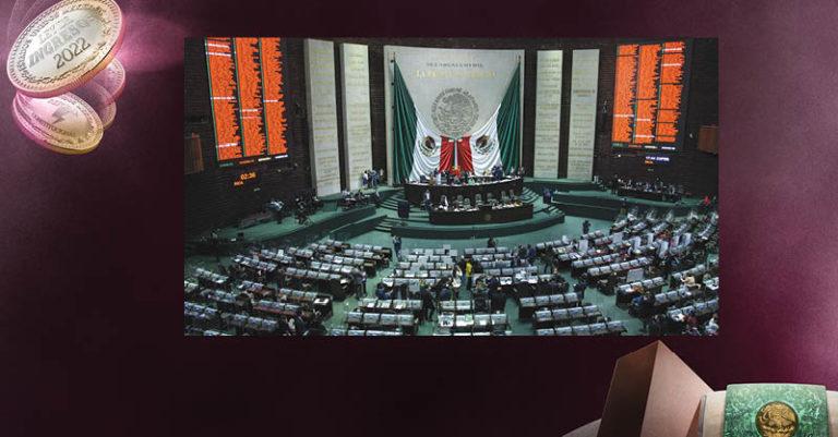 Jorge Triana, comenta que lo sucedido ayer en la antesala de la discusión del Presupuesto fue inédito