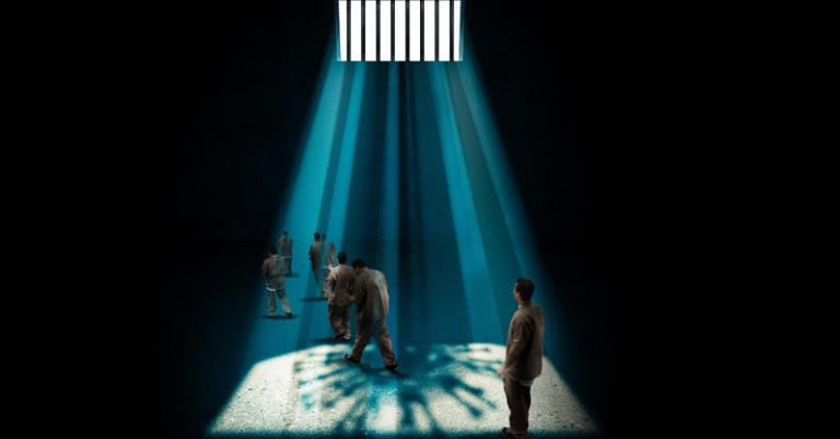 En México no se conocen las condiciones en las que las personas privadas de la libertad en las prisiones se encuentran en medio de la pandemia