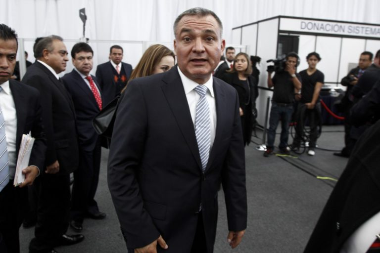 Problemas para García Luna: excomandante Iván Reyes Arzate se declara culpable y colaborará