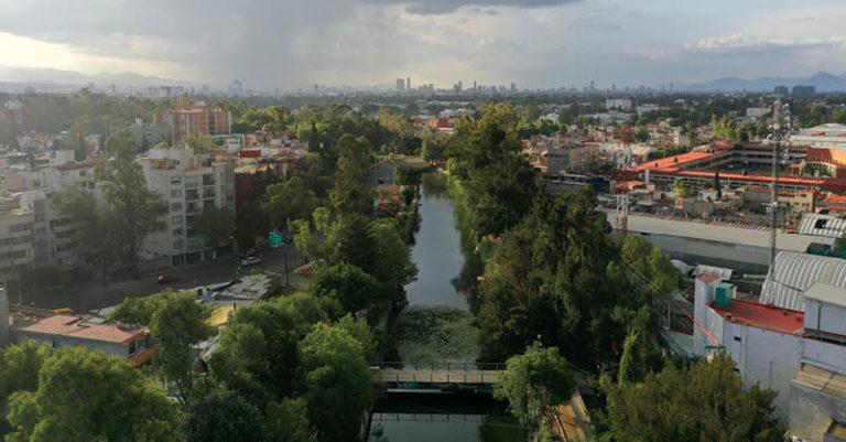 Se han emprendido esfuerzos para recuperar los cuerpos de agua de la Ciudad de México pero sus impactos y resultados se desconocen