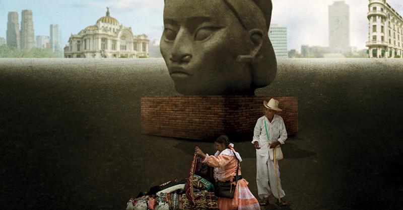 Los esfuerzos por la redignificación del pasado de las comunidades indígenas de la Ciudad de México son insuficientes