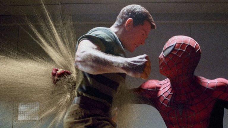 ¿Es un hecho? Empire habría confirmado la llegada de Sandman a 'Spider-Man: No Way Home'