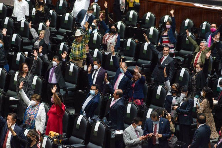Se prevé prolongada discusión de Miscelánea Fiscal; Morena analiza cambios en RFC para jóvenes