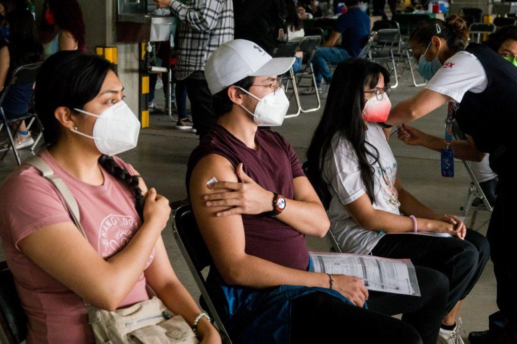 Segundas dosis de vacuna para Tlalpan, GAM, Tláhuac, Miguel Hidalgo y Benito Juárez