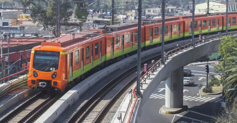 Claudia Sheinbaum afirmó que el trabajo de su Gobierno es asegurar el funcionamiento de la Línea 12