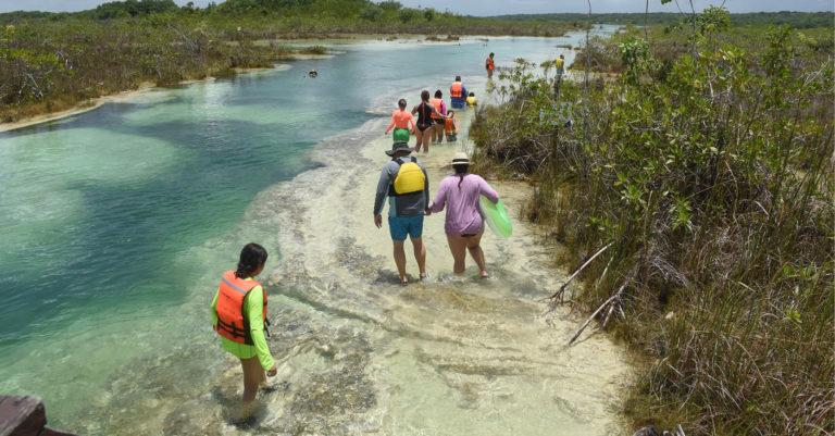 Se necesita, y con urgencia, una estrategia que garantice un turismo seguro