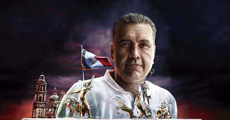Waldo Fernández, considera que el gobernador Samuel García debió haber convertido en secretaría la Oficina de Representación del Estado